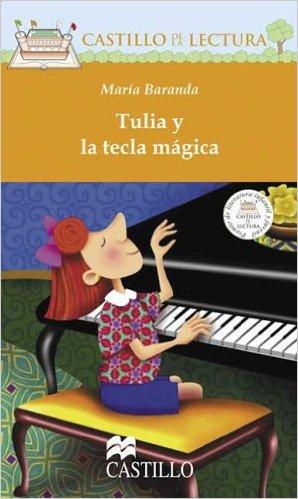 Tulia y la tecla mágica
